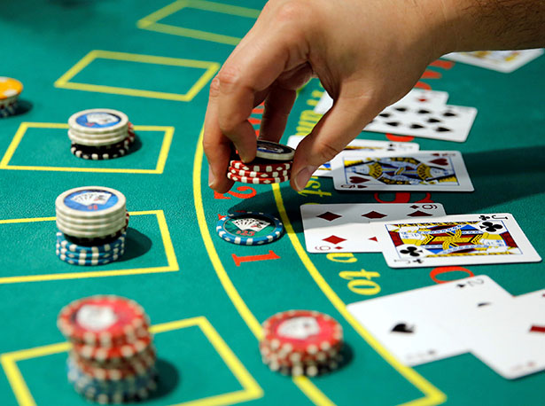 Casino Game Perks – Why Use Them?