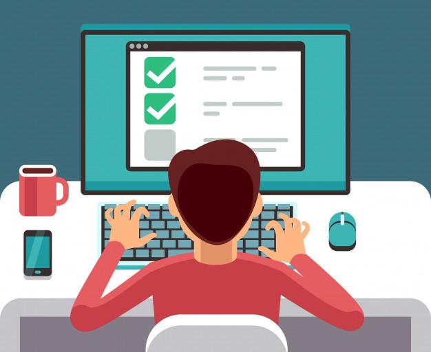 Easy Steps to Prepare For the CISSP Online Exam
